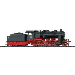 ** Trix 22937 DRG BR58.10-21 Steam Locomotive II (DCC-Sound)