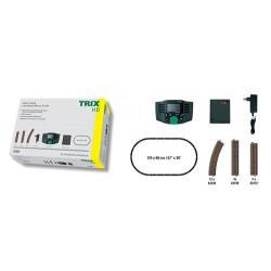 ** Trix 21000 Trix HO Digital Starter Pack