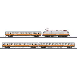 ** Trix 21680 DB Lufthansa Airport Express Train Pack V (DCC-Sound)