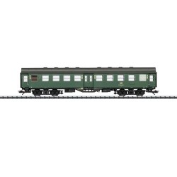 ** Trix 23494 DB Byg514 Augsburg-Nurnberg Rebuilt 2nd Class Coach IV