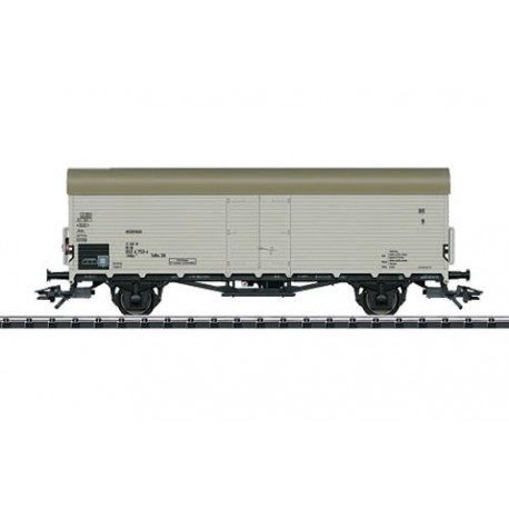 ** Trix 24035 DB lbdlps383 Van IV