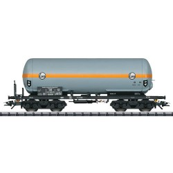 ** Trix 24212 DB Eva Bogie Gas Tank Wagon III