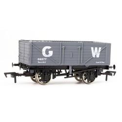 ** Dapol 4F-071-001 7 Plank Wagon GWR