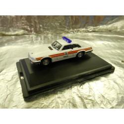 ** Oxford Diecast 76XJS002 Jaguar XJS Metropolitan Police
