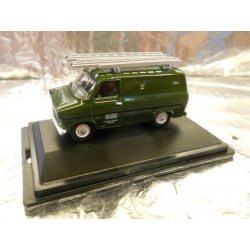 ** Oxford Diecast 76FT1002 Ford Transit MkI Post Office Telephones