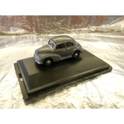 ** Oxford Diecast 76MMS006 Morris Minor Saloon Clarendon Grey