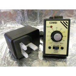 ** Gaugemaster GMC-COMBI Single Track Controller with Plug in Transformer