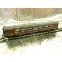 ** Graham Farish 374-213 Mk1 SP Pullman Second Parlour Coach 99347 WCRC
