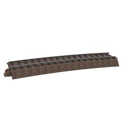 ** Trix 62315 C Track Curved Track Radius 3 15 Degree