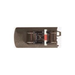 ** Trix 62977 C Track Buffer Stop on 80.5mm Straight Track