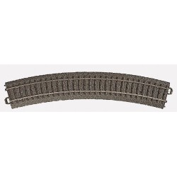 ** Marklin 24230 C Track Curved Track Radius 2 30 Degree