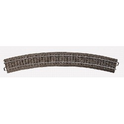 ** Marklin 24430 C Track Curved Track Radius 4 30 Degree