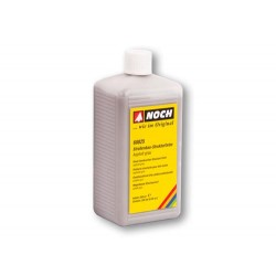 ** Noch 60825 Road Construction Asphalt Grey Structure Paint (250ml)