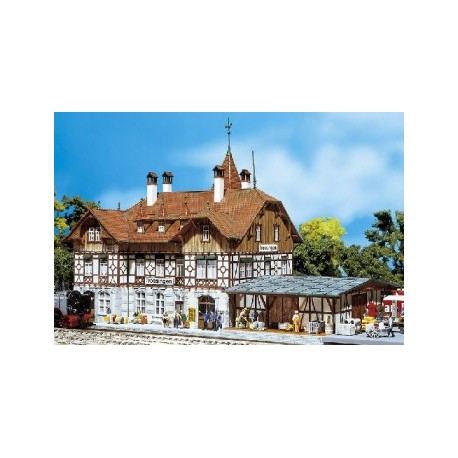 ** Faller 110114 Trossingen Station Kit II