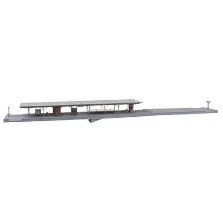 ** Faller 120105 Friedrichstadt Platform Kit