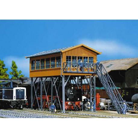 ** Faller 120122 Konstanz Overhead Signal Tower Kit I