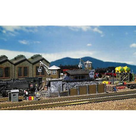 ** Faller 120147 Coaling Station Kit I