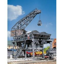 ** Faller 120148 Coaling Station Kit II