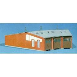 ** Faller 120176 Roundhouse Kit (3 Road) I