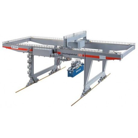 ** Faller 120290 Container Gantry Crane Kit IV