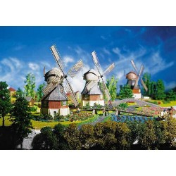 ** Faller 130233 Windmill Kit with Motor I