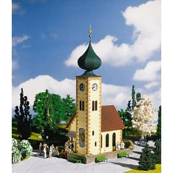 ** Faller 130238 Church Kit II