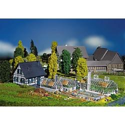 ** Faller 130253 Garden Centre Kit II