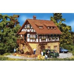 ** Faller 130266 Half Timbered House Kit II