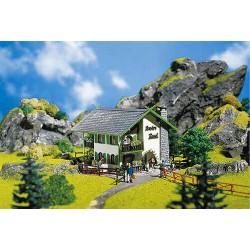 ** Faller 130286 Rosel Guest House Kit III