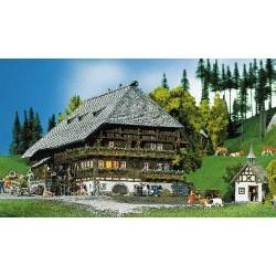 ** Faller 130366 Black Forest Farmyard Kit I