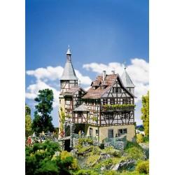 ** Faller 130385 Falkeneck Hunters Lodge Kit I