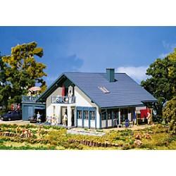 ** Faller 130396 Turkis House Kit IV