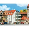 ** Faller 130412 Fahrinsland Driving School Kit IV