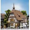 ** Faller 130427 Allmannsdorf Town Hall Kit II