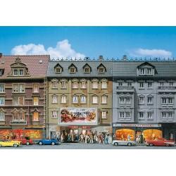 **Faller 130449 Belaria Cinema Town House Kit III