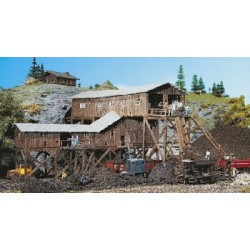 ** Faller 130470 Old Coal Mine Kit II