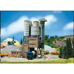 ** Faller 130474 Cement Works Kit IV