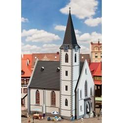 ** Faller 130490 Village Church Kit I