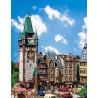** Faller 130922 St Martins Gate City Clock Tower Kit I