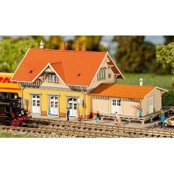 ** Faller 212117 Sonnenbuehl Station Kit V