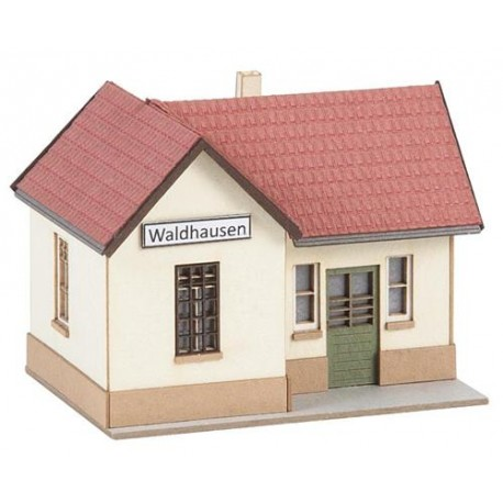 ** Faller 212151 Waldhausen Station Kit II