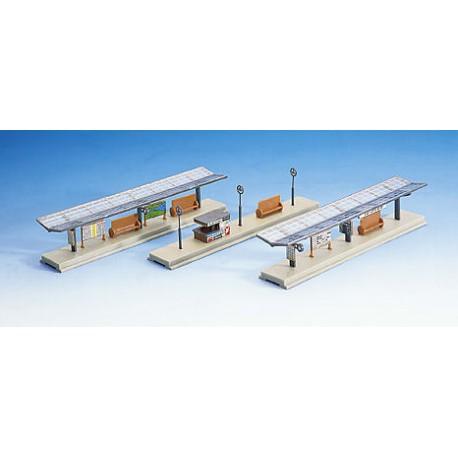 ** Faller 222119 Platforms Kit II