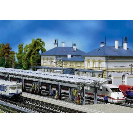 ** Faller 222121 ICE Platform Kit V