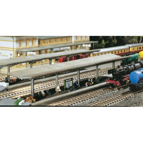 ** Faller 222126 Platforms (2) Kit I