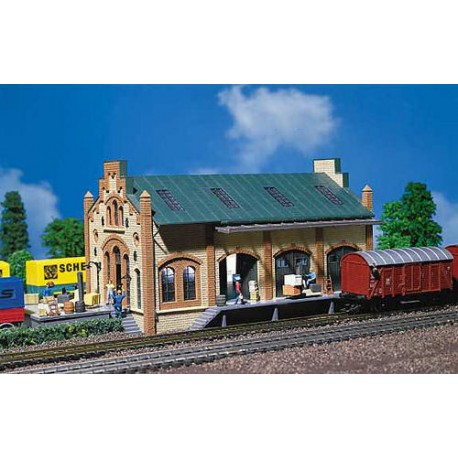 ** Faller 222134 Freight Shed Kit I
