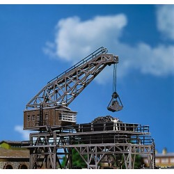 ** Faller 222137 Coaling Station Kit II