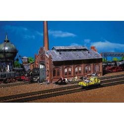 ** Faller 222142 Locomotive Works Kit I