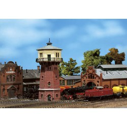 ** Faller 222145 Sussenbrunn Water Tower Kit II
