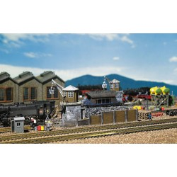 ** Faller 222154 Coaling Station Kit I