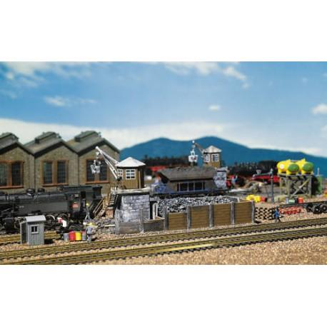 ** Faller 222154 Coaling Station Kit I